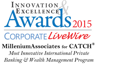 CorporateLiveWire Innovation Award